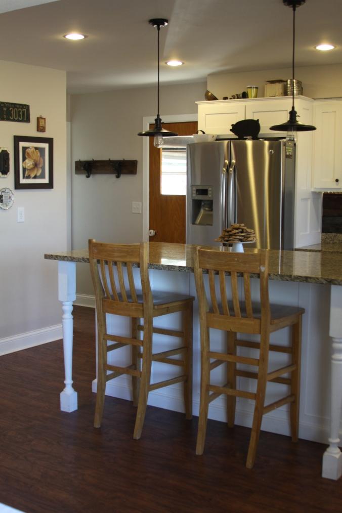 Finished Kitchen Remodel 2